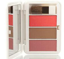 Estee Lauder Pure Color Blush Trio in Peach Passion/Sensuous Rose/Wild Sunset