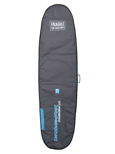 "MD Large Rembourré Planche De Surf Sac-Boardbag//Travelbag par BOF//6/' 6/""//7/' 6/""//8/' 6/"""