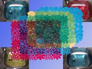 Kühlschrank Einlagen Matten : Spülbecken einlage matte gummi antirutsch matte schutzmatte f