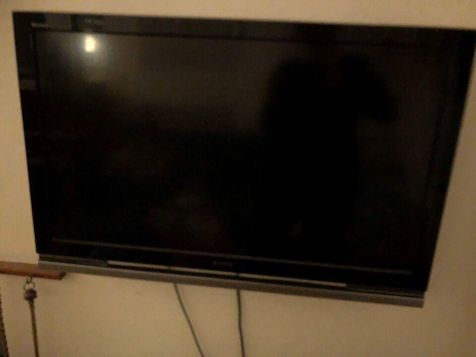 LCD, Sony, KDL40w4000