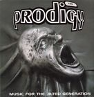 Prodigy Music for The Jilted Generation Double 2x Vinyl Record LP