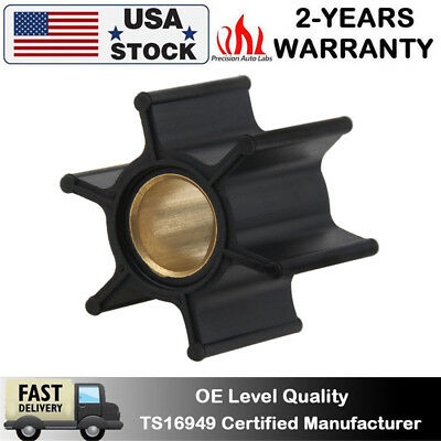 Impeller for Suzuki 2-Stroke 20-40HP Outboard Water Pump 17461 18-3096 9-45219R