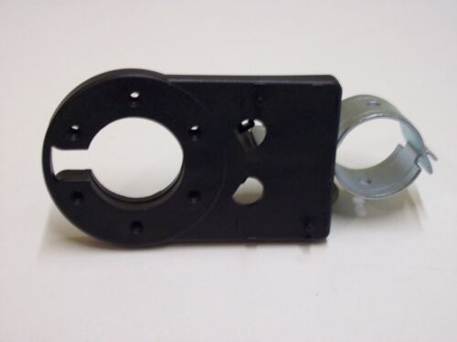 camping swanneck clamp on Towbar single socket mounting plate,caravan// trailer