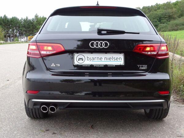 Audi A3 1,4 TFSi 150 Sport SB S-tr. - billede 5