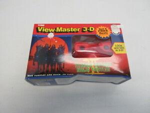 TEENAGE-MUTANT-NINJA-TURTLES-VIEW-MASTER-3-D-TURTLES-III