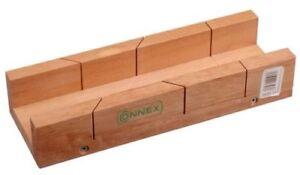 CONNEX-Max-Power-COX822300-Dima-x-cornici-in-legno-di-faggio-300-X-65-X-37-mm