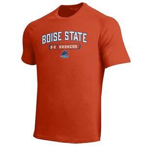 694f8c5aea Boise State Broncos NCAA Men's Under Armour Tech T Shirt, XL, $30 ...