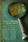 In the Company of Sherlock Holmes: Stories Inspired by the Holmes Canon by Pegasus Books (Hardback, 2014)
