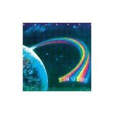 RAINBOW - DOWN TO EARTH  CD  8 TRACKS BOMBAST/POWER/MELODIC HARD ROCK  NEU
