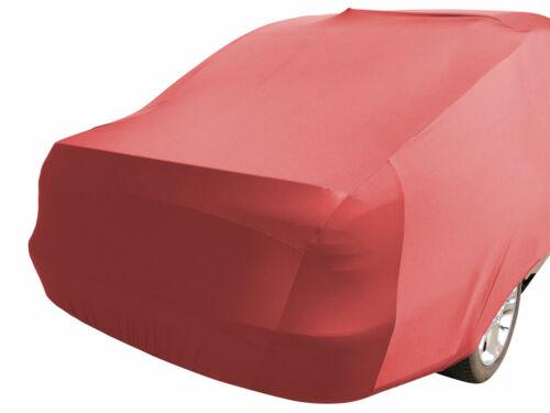 1997-2010 auto plane Classic interiores en rojo Dodge Viper coupé