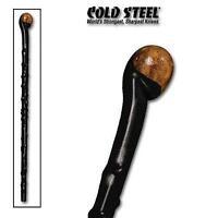 Cold Steel Faux Irish Blackthorn Walking Hunting Stick Shilayleeshillelagh