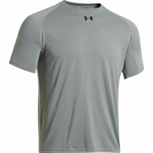 Under Armour Masculino Camiseta Armário Estilo 1268471 Tamanho Xl
