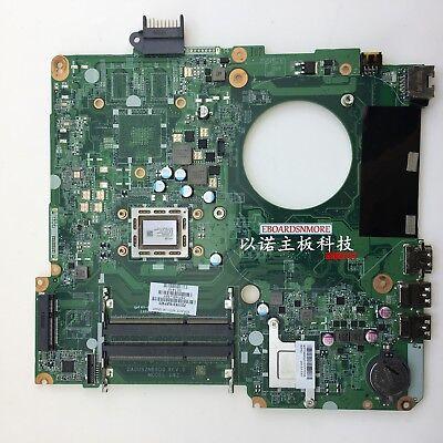 HP 15-N Series Laptop Motherboard With A8-4555U 737140-501 DA0U92MB6D0 U92