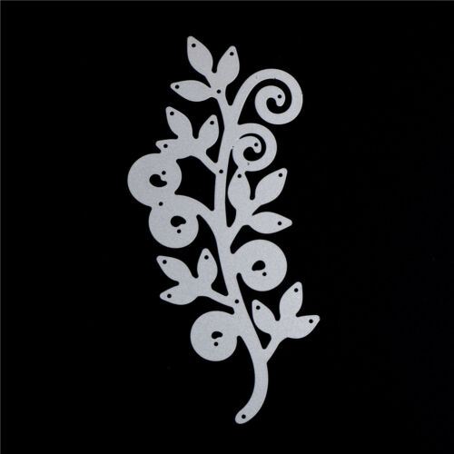 Tree branches Metal Cuttings Dies Stencils For Scrapbooks  Paper Cards Decor Ej