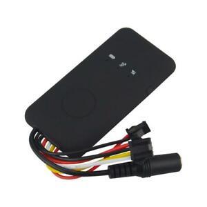 Extra Slim GPS Vehicle Tracker CCTR-829 Power down alarm/shock alarm