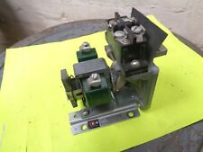 Cutler Hammer D80J Delay Timer Module With 120 Volt Coil 10337H178A
