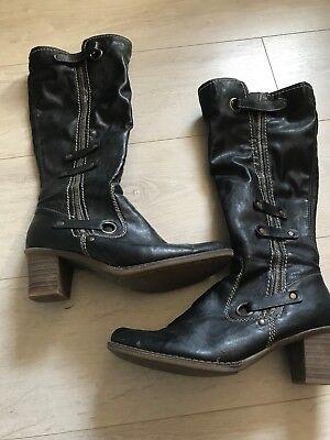 e09a88faafc Rieker Sko | DBA - billige damesko og støvler