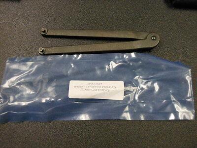 Kent Moore SPX J-7624 Spanner Wrench Preload Steering Bearing HMMWV M998