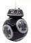 U Pick Hallmark Star Wars Christmas Ornament ~Finn Rey Kylo Darth Vader BB8 BB9e