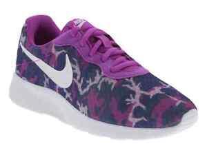 official photos 320ef c7314 Caricamento dellimmagine in corso Nike-Tanjun-scarpe-ginnastica-donna -running-palestra-jogging-