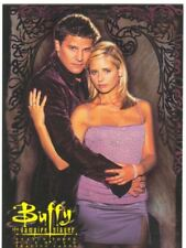 Buffy TVS Season 3 Promo  B3-1   (Philly Show)