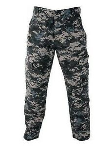 Airsoft US ACU AT Digital Feldhose Army UCP RipStop Tarnhose pants trousers Hose Medium