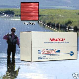 AMNESIA-MEMORY-FREE-FISHING-LINE-6-LB-RED-SS06406X10
