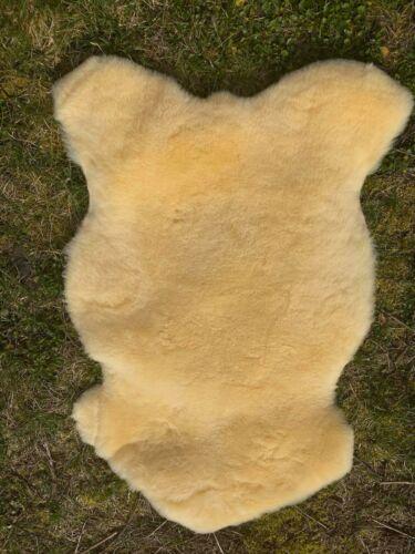 Baby cordero médicamente adobada curativo salud oveja fell producto de marca!!!