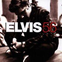 Elvis Presley 56 (22 tracks) [CD]