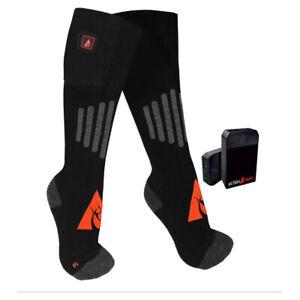 Action Heat 5V Heated Socks      AHSK5V