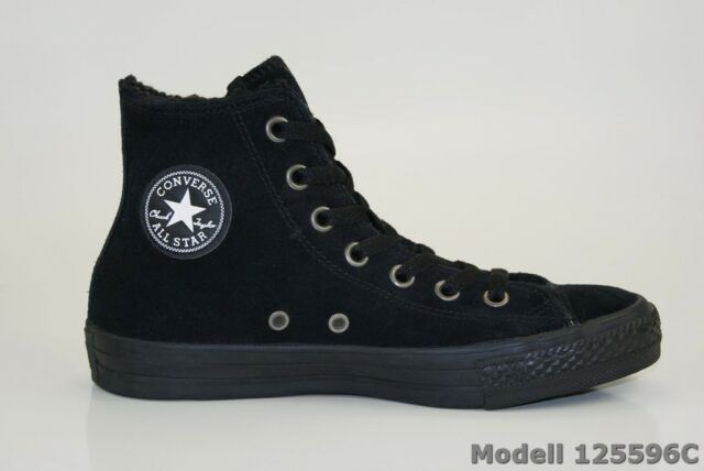 converse chuck taylor winter boot