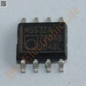 5 X Ne5532ad8 Opération Amplificateur Operational Amplifier Op Philips So-8 5pcs-tärker Operational Amplifier Op Philips So-8 5pcs Fr-fr Afficher Le Titre D'origine Quell Summer Soif