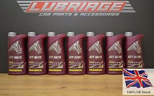 ATF-AG-55-7x1L-BMW-Jaguar-Land-Rover-Automatic-Transmission-Oil-LIFEGUARD-6