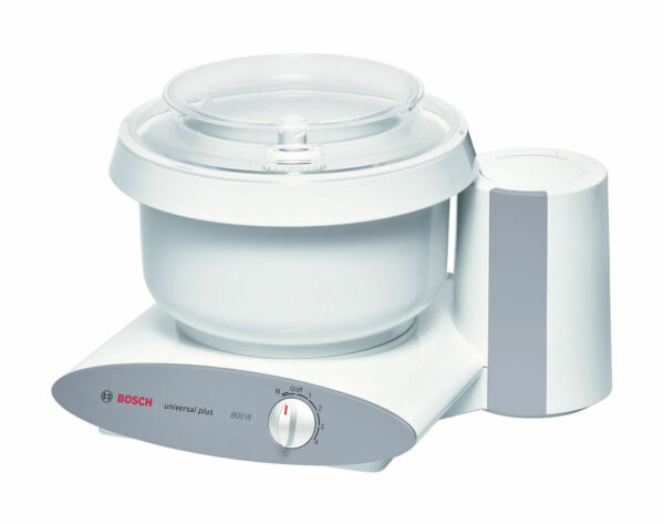 Bosch Mum6n10ucde Universal Plus 800w Stand Mixer White For Sale