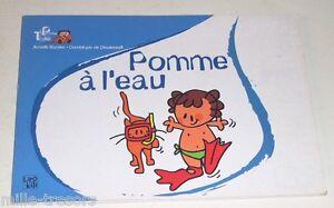 POMME-a-L-039-EAU-Une-HISTOIRE-d-039-Armelle-BARNIER-LIPO-KILI