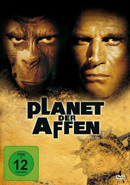 Planet der Affen (1968) - Single Edition (2009)