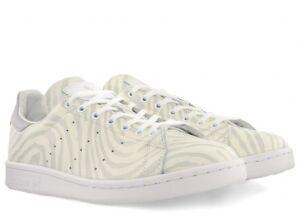 lors en cuir Originals la Stan Smith c Oc Chaussures de Adidas xBqw10P