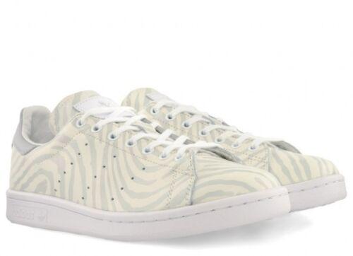 de Ceremonia Adidas de Stock Muerto cuero Zapatos Stan Originals de inauguración Raro Smith Oc wwpqZBz