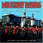 Various Artists - Military Bands (Pomp and Ceremony, 2006)