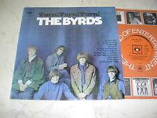 THE BYRDS Turn!Turn!Turn *ORIGINAL UK CBS FLIPBACKED MONO 1st PRESS 62652*