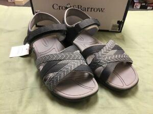 Womens Sandals Croft \u0026 Barrow Size 7 | eBay