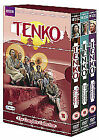 Tenko (DVD, 2011, 12-Disc Set, Boxed Set)