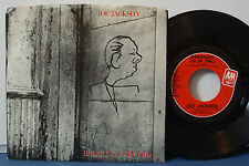 JOE JACKSON Breaking Us in Two--Target EXC 1982 A&M RECORDS 45 New Wave Jazz ps