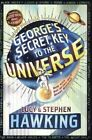 George's Secret Key to the Universe by Lucy Hawking, Stephen Hawking (Hardback, 2009)