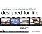 Scandinavian Modern Furnishings 1930-1973: Designed for Life by Michael Ellison (Hardback, 2002)
