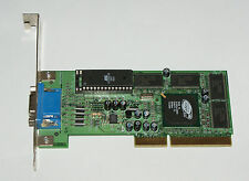 ATI Rage XL Graphics Card 8MB AGP
