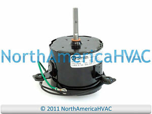 Details about OEM Coleman Evcon A O Smith Attic Blend Air Motor 115 Volt  JA2P243 1468-219