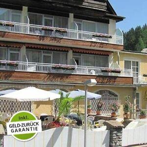 5 Tage Urlaub Boutique Hotel Lindenhof Bad Gastein Salzburg Wandern Golf Reise