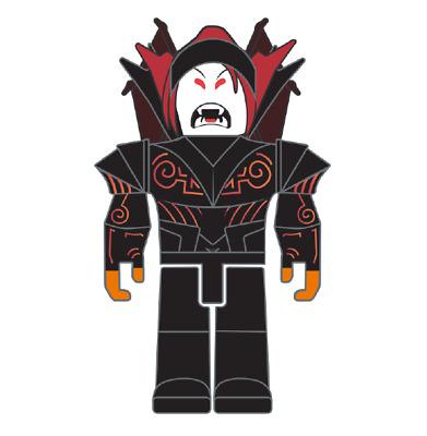 amazoncom roblox hunted vampire action figure comes Roblox Hunted Vampire 3 Inch Mini Figure Ebay