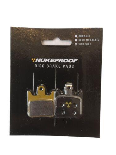 Nukeproof Sintered Hope Tech X2 Brake Pads